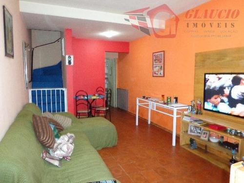 Sobrado Para Venda Em Taboão Da Serra, Jardim Monte Alegre, 2 Dormitórios, 1 Banheiro, 1 Vaga - So0033_1-1010018