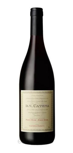 Vino Dv Catena Pinot Noir - Pinot Noir 750ml