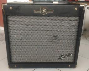 Amplificador Staner Gt-200 140w 1x15 Cubo Guitarra