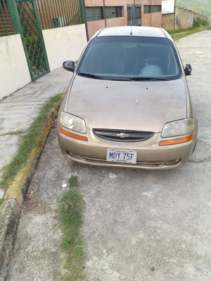 Chevrolet Aveo Aveo 2005 Full Aire