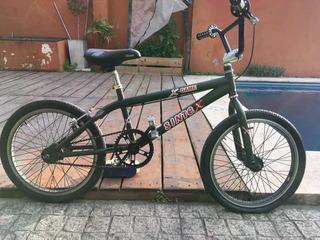 Bicicleta Bmx Rod 20