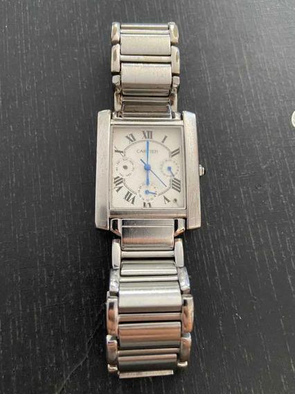 Relógio Cartier Geneve Original