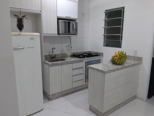 Imagem 1 de 19 de Apartamento Com 3 Dormitórios À Venda, 55 M² Por R$ 235.000 - Padroeira - Osasco/sp - Ap4831