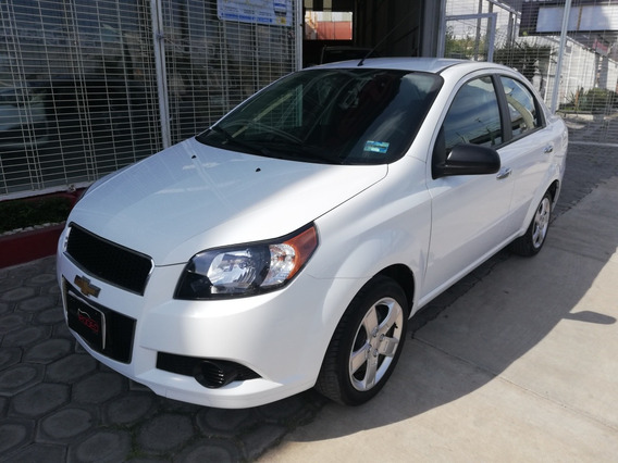 Chevrolet Aveo 2014 Ta