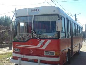 Mercedes Benz Colectivo 1320