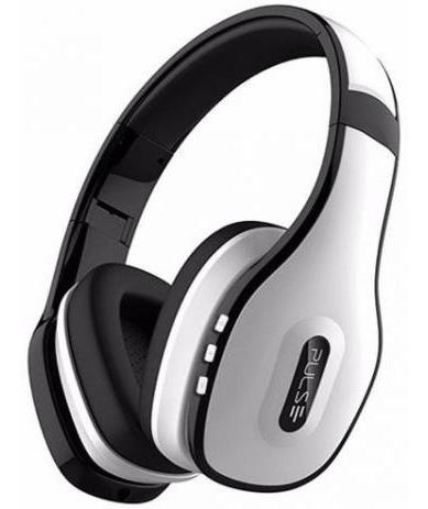 Headphone Pulse Bluetooth Ph152 Branco Melhor Preço Nfe