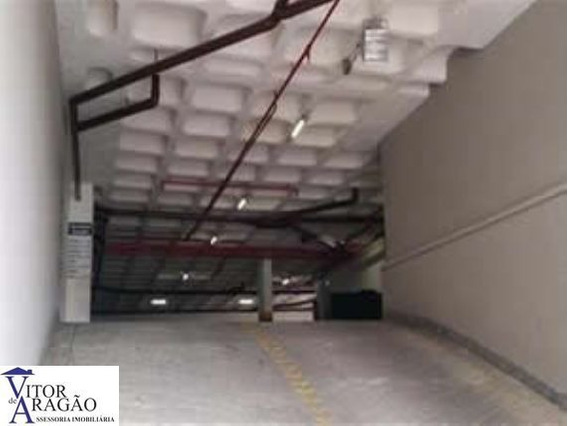 07032 - Sala Comercial Terrea, Santana - São Paulo/sp - 7032