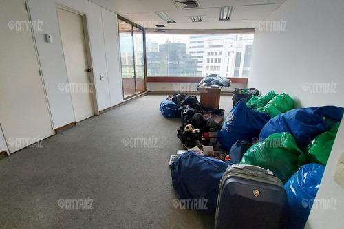 Imagen 1 de 9 de Oficina En Arriendo En Medellin Milla De Oro