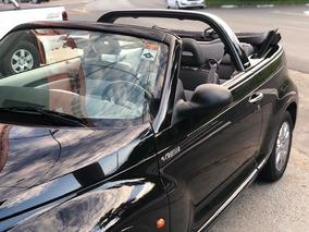 Pt Cruiser Touring - Conversível - Topíssimo!