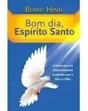 Bom Dia Espírito Santo Livro - 10 Peças