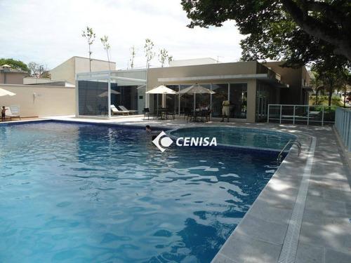 Imagem 1 de 30 de Apartamento Com 3 Dormitórios Para Alugar, 63 M² Por R$ 1.900,00/mês - Jardim Sevilha - Indaiatuba/sp - Ap1222