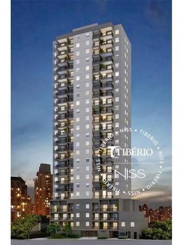 Imagem 1 de 13 de Apartamento Com 1 Dormitório À Venda, 32 M² Por R$ 380.000,00 - Vila Mariana - São Paulo/sp - Ap19729