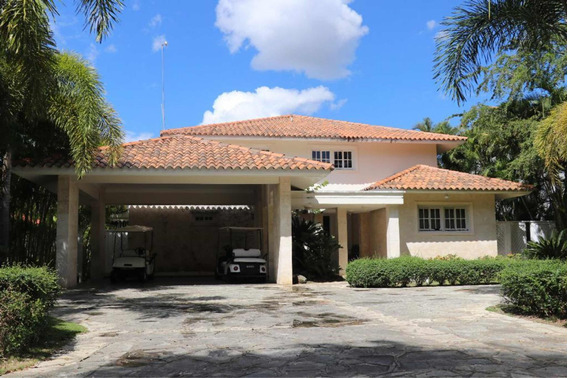 Vendo O Alquiló Villa En Metro Country Club