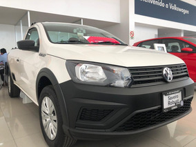 Volkswagen Saveiro 1.6 Starline Ac Mt 2019