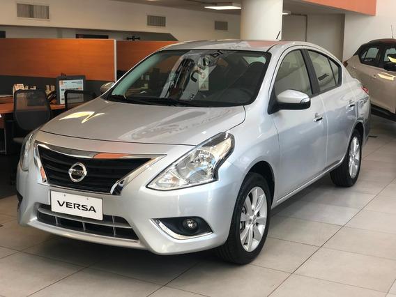 Nissan Versa Advance Mt 0km - Entrega Inmediata - Taikki