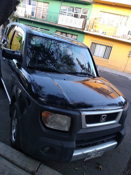 Honda Element Vagoneta