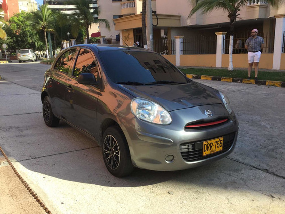 Nissan March March Active 2/bag