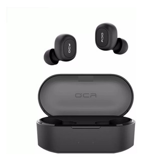 Auriculares Qcy T2c Manos Libres Bluetooth Samsung Lg Sony