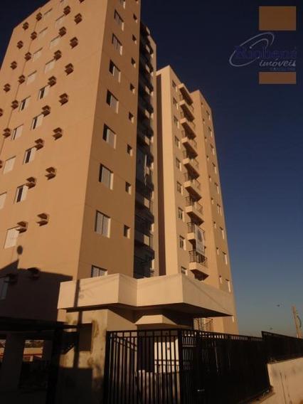 Apartamento Residencial Para Locação, Jardim Caparroz, São José Do Rio Preto. - Ap0605