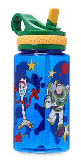 Vaso Termo Agua Original Disney Store Toy Story