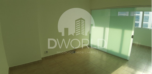 Imagem 1 de 30 de Ideal P/ Consultórios  - Moderno Condomínio Comercial! - Sa00883 - 32148742