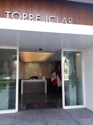Oficinas Ejecutivas En Renta En Col. Centro