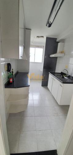 Apartamento Em Jardim Roberto  -  Osasco - 44672