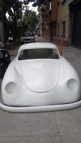 Porsche Coupe 356