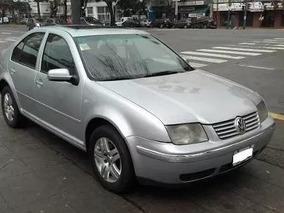 Volkswagen Bora 2005 1.9d Anticipo 89000 Y Cuotas Fijas