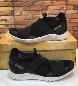 Tênis Botinha Colcci Fitness- Sneaker Treino Hardcore