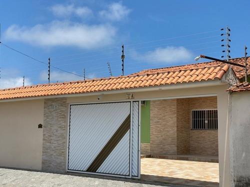 Linda Casa Itanhem - Cibratel Ii - Ai22323