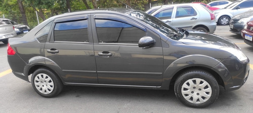Ford Fiesta Sedan 1.6 Flex 4p 2007