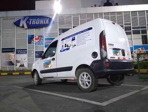 Renault Kangoo 1.600