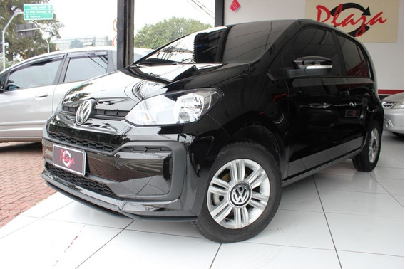 Volkswagen Up 1.0 Mpi Total