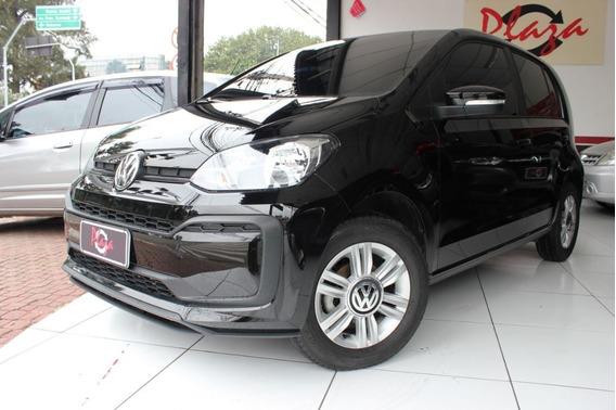 Volkswagen Up 1.0 Mpi Total