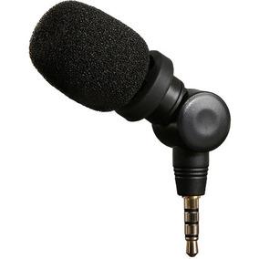Microfone P/ Smartphone Saramonic Smartmic