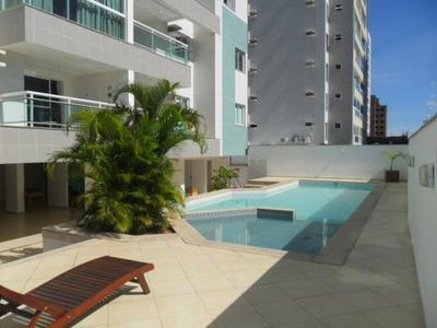 Aluguel Apartamento Campos Dos Goytacazes Brasil - 543-a