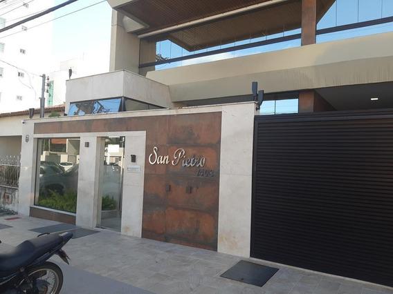Apartamento De Luxo Com 4 Quartos - Centro