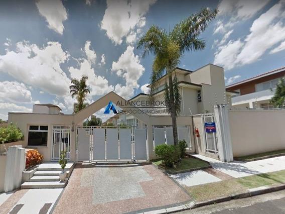 Vende-se Casa C/ 4 Suítes, Condomínio Residencial Florida - Jardim Ana Maria - Ca01618 - 34479338