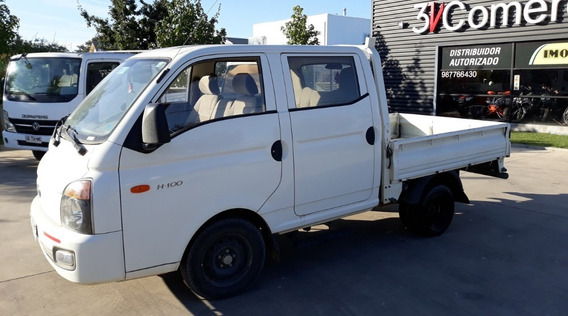 Hyundai Porter 2.5 H100 - Seminuevo