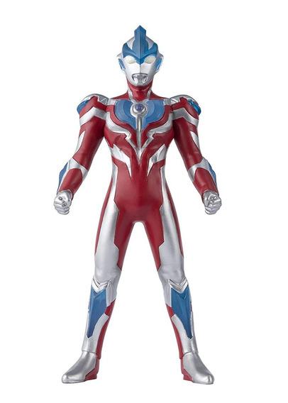 Ultraman Ginga - Sofvi Spirits - Bandai