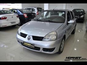 Renault Clio Privilege 1.6 2007 *top*imperdível*lindo*