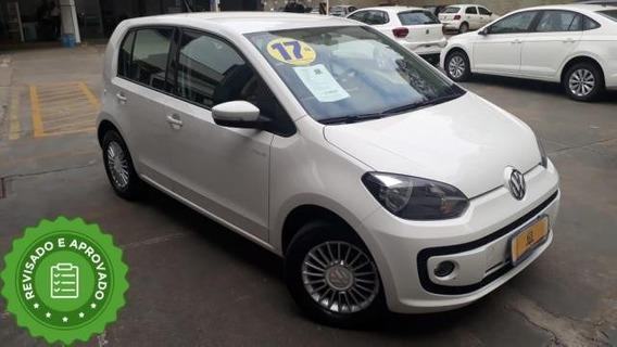 Volkswagen Up! Move 1.0 Tsi 12v