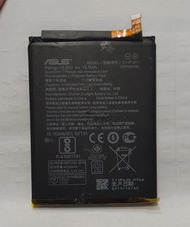 Bateria Zenfone Zb570tl Original Retirada