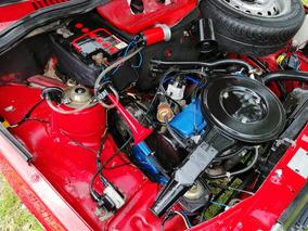 Fiat Uno Uno Año 1991