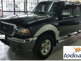 Ford Ranger 3.0 4x4 Limited Anticipoç Y Cuotas! Final $310
