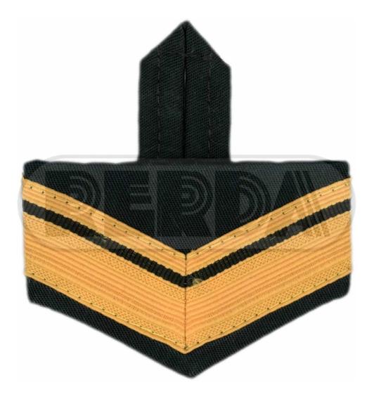 Insignia Suboficial Galón Cabo. Rerda.