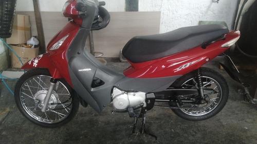 Imagem 1 de 6 de Honda  Honda Bis Ks