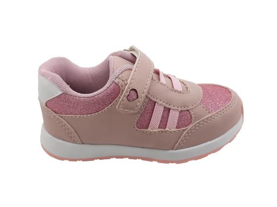 Tênis Infantil Slink Kids Menina J3014 - Rainha Calçados