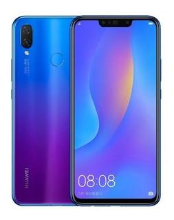 Huawei Nova 3i 4gb Ram 128gb Nuevo A Pedido